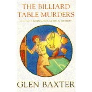 The Billiard Table Murders: A Gladys Babbington Morton Mystery