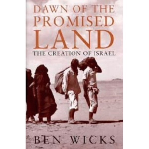 Dawn of the Promised Land: Creation of Israel