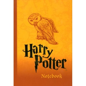 Harry Potter Classic Notebook (Classic range)