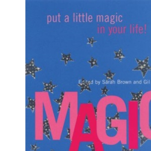 Magic: New Stories