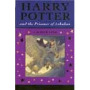 Harry Potter and the Prisoner of Azkaban: Celebratory Edition