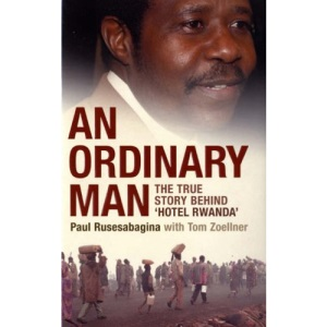 An Ordinary Man: The True Story Behind 'Hotel Rwanda'