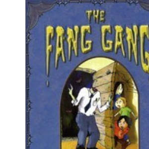 The Headless Teacher (Fang Gang)