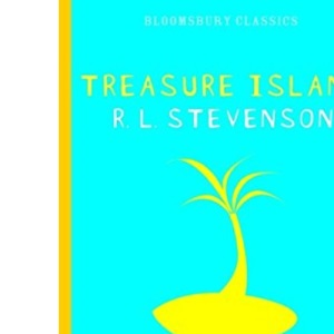 Treasure Island: Introduced by Darren Shan (Classics)