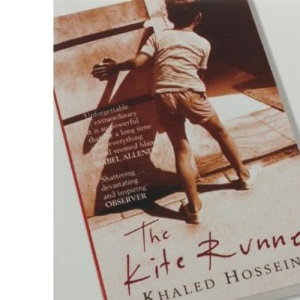 The Kite Runner: 21 Great Bloomsbury Reads for the 21st Century (21st Birthday Celebratory Edn)