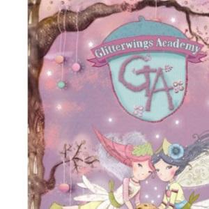 Midnight Feast: Midnight Feast No. 2 (Glitterwings Academy)