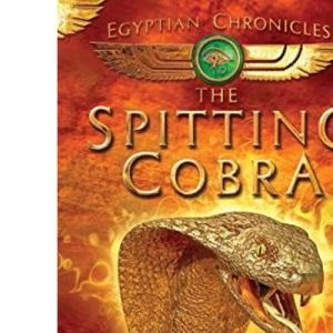 Spitting Cobra: No. 1: The Egyptian Chronicles: The Spitting Cobra (Egypt Adventures)