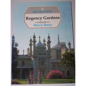Regency Gardens (Shire Garden History)