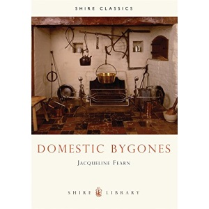 Domestic Bygones (Shire Album)