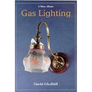 Gas Lighting (Shire Album): No. 6 (Shire Album S.)