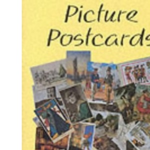 Picture Postcards (Shire Book) (Shire Book S.)