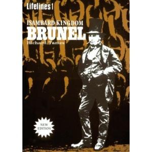 Brunel, Isambard Kingdom (Lifelines): No.1 (Lifelines Series)