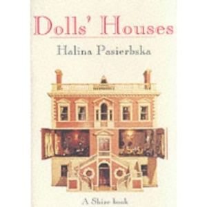 Dolls' Houses (Shire Library)