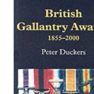 British Gallantry Awards, 1855-2000 (Shire Album): 39 (Shire Album S.)
