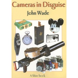 Cameras in Disguise (Shire Album): 4