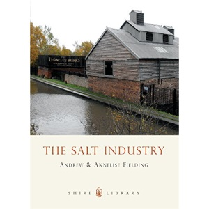The Salt Industry (Shire Album)