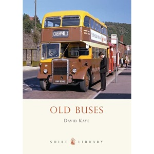 Old Buses (Shire Album)