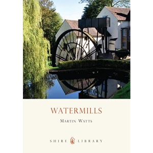 Watermills (Shire Album)