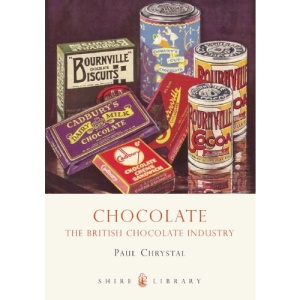Chocolate (Shire Library)