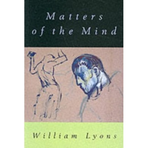 Matters of the Mind