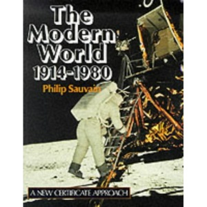 The Modern World 1914-1980 - A New Certificate Approach