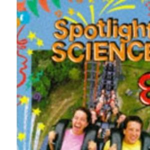 Spotlight Science 8: Framework Edition: S2 Year 8