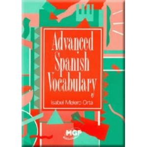 Advanced Spanish Vocabulary