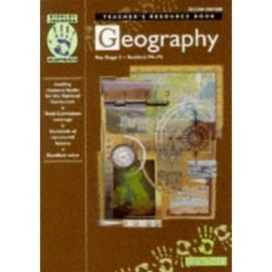 GEOGRAPHY KS2 TEACHERS & COPYMASTERS - 2ND EDITION - BLUEPRINTS: Blueprints - Geography Key Stage 2 Scotland P4-P6 Teacher's Resource Book Second Edition