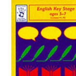 ENGLISH KS1 TEACHERS & COPYMASTERS - 2ND EDITION - BLUEPRINTS: English Key Stage 1 ages 5-7, Scotland P1-P3 - Teacher's Resource Book