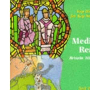 Medieval Realms Britain 1066-1500: Teachers' Guide (Key History for Key Stage 3)