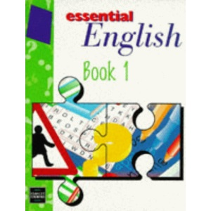 EVALUATION PACK BOOK 1 - ESSENTIAL ENGLISH: Essential English - Book 1: Bk. 1