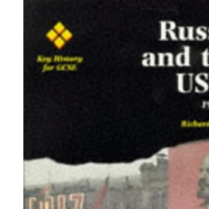 Key History for GCSE - Russia and the USSR 1900-95