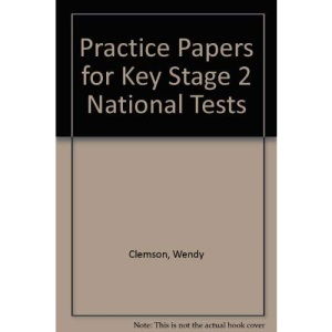 Practice Papers for Key Stage 2 National Tests