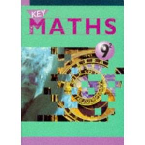 Key Maths: Year 9/2
