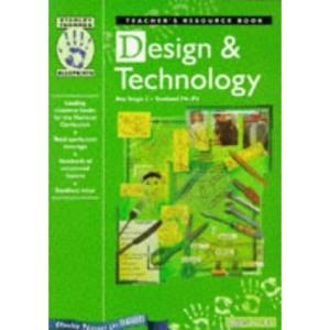 DESIGN & TECHNOLOGY KEY STAGE 2 TEACHERS/COPYMASTERS - BLUEPRINTS: Key Stage 2, Scotland P4-P6