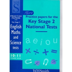 More Practice Papers for the Key Stage 2 National Tests