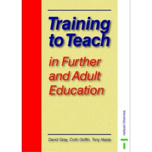 Training to Teach in Further and Adult Education (Teacher Training)