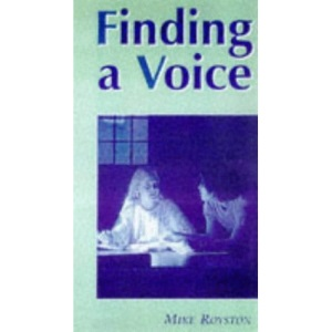 Finding a Voice: Personal Response to A-Level English