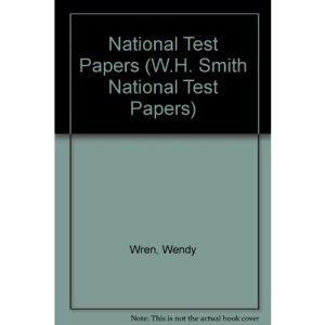 National Test Papers: Year 4 (W.H. Smith National Test Papers)