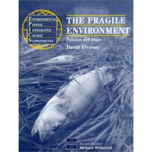 The Fragile Environment Pollution and Abuse (EPICS)