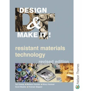 Design & Make It! - GCSE Resistant Materials Technology