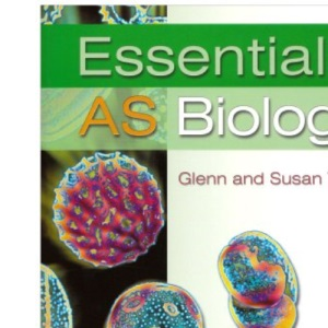Essential AS Biology (Essential Biology)