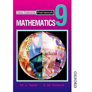 New National Framework Mathematics 9 Core Pupils Book