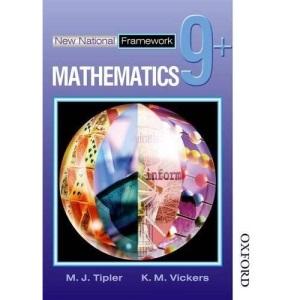 New National Framework Mathematics 9+ Pupils' Book: 9 Plus