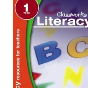 Classworks - Literacy Year 1
