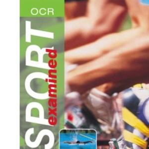 OCR Sport Examined Textbook
