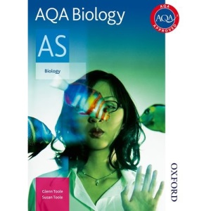 AQA Biology AS: Student's Book