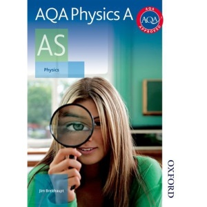 AQA Physics A AS Student Book: Student's Book