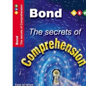 Bond the Secrets of Comprehension: (Bond Guide)