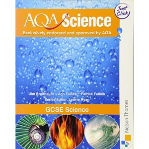 GCSE Science Evaluation Pack: AQA Science: GCSE Science Student Book: 2